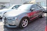 Foto venta Auto Seminuevo Audi A3 Sedan 1.8L Ambiente Aut (2015) color Gris precio $245,000