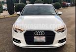 Foto venta Auto usado Audi A3 Sedan 2.0L Elite Aut (2017) color Blanco precio $350,000