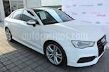 Foto venta Auto usado Audi A3 Sedan 2.0L S Line Aut (2016) color Blanco precio $365,000