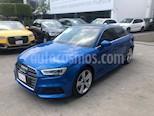 Foto venta Auto usado Audi A3 Sedan 2.0L S Line Aut (2017) color Azul precio $489,000