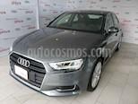Foto venta Auto usado Audi A3 Sedan 2.0L Select Aut (2018) color Gris precio $485,000