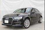 Foto venta Auto usado Audi A3 Sedan 2.0L Select Aut (2017) color Negro precio $350,000