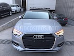 Foto venta Auto usado Audi A3 Sedan 2.0L Select Aut color Plata precio $515,000