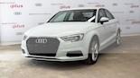 Foto venta Auto usado Audi A3 Sedan 35 TFSI Dynamic Aut (2018) color Blanco precio $390,000