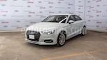 Foto venta Auto usado Audi A3 Sedan 35 TFSI Select Aut (2018) color Blanco precio $420,000