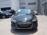 Foto venta Auto usado Audi A3 Sedan 35 TFSI Select Aut (2019) color Negro Basalto precio $425,000