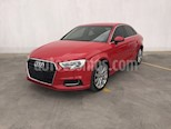 Foto venta Auto usado Audi A3 Sedan Select 1.4 (2017) color Rojo Tango precio $350,000