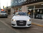 Foto venta Auto usado Audi A3  Sportback 1.4 T FSI (2014) color Blanco Glaciar