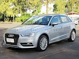 Foto venta Auto usado Audi A3 Sportback 1.8 T FSI S-tronic color Gris Plata  precio $950.000