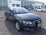 Foto venta Auto usado Audi A3 Sportback 1.8 T FSI S-Tronic (2012) color Negro precio $640.000