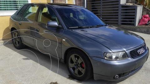 Audi A3 1.8 TFSI 3P S-tronic usado (2001) color Plata Hielo precio u$s3.800