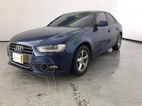 Audi A4 Avant 1.8L TFSI Multitronic Luxury usado (2015) color Azul Aruba precio $61.500.000
