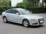 Foto venta Auto usado Audi A4 1.8 T FSI Attraction Multitronic (170Cv)  color Gris precio $850.000