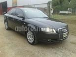 Foto venta Auto usado Audi A4 1.8 T FSI Multitronic (2008) color Gris Oscuro precio $480.000