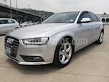 Foto venta Auto usado Audi A4 1.8 T FSI Trendy (170Cv) (2013) color Gris Meteoro precio $207,000