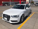 foto Audi A4 1.8 T FSI Trendy (170hp) usado (2013) color Blanco precio $205,000