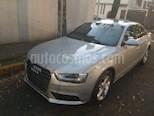 Foto venta Auto usado Audi A4 1.8 T FSI Trendy (170hp) (2013) color Plata Hielo precio $226,000