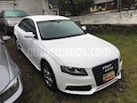 Foto venta Auto Usado Audi A4 1.8 T FSI (2010) color Blanco precio $550.000
