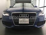 Foto venta Auto usado Audi A4 1.8 T FSI (2011) color Azul precio $650.000