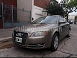 Foto venta Auto usado Audi A4 1.8 T (2006) color Beige precio $289.000