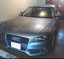 Foto venta Auto usado Audi A4 1.8L T Luxury Multitronic (2010) color Gris Lava precio $185,000