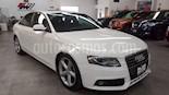 Foto venta Auto usado Audi A4 1.8L T Luxury Multitronic (2010) color Blanco precio $179,000