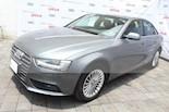 Foto venta Auto usado Audi A4 1.8L T Luxury Multitronic (2013) color Gris precio $235,000