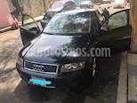 Foto venta Auto Seminuevo Audi A4 1.8L T Luxury Tiptronic (2004) color Negro precio $77,500