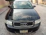 Foto venta Auto usado Audi A4 1.8L T Quattro color Negro precio $97,000