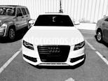 Foto venta Auto usado Audi A4 1.8L T S Line (170hp) (2010) color Blanco precio $185,000