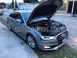 Foto venta Auto usado Audi A4 1.8L T S Line (170hp) (2015) color Gris precio $295,000