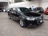 Foto venta Auto usado Audi A4 1.8L T Tiptronic   (2015) color Negro precio $260,000