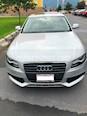 Foto venta Auto usado Audi A4 1.8L T Trendy Multitronic (2011) color Plata precio $185,000