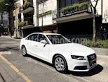 Foto venta Auto usado Audi A4 1.8L T Trendy Multitronic (2011) color Blanco precio $165,000