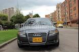 Foto venta Carro usado Audi A4 1.8L TFSI Multitronic Luxury (2008) color Gris Quarzo precio $40.000.000