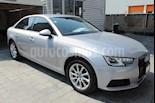 Foto venta Auto usado Audi A4 2.0 T Dynamic (190hp) (2017) color Plata precio $405,000