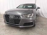 Foto venta Auto usado Audi A4 2.0 T Dynamic (190hp) (2018) color Gris precio $428,900