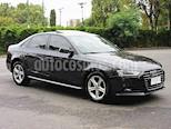 Foto venta Auto usado Audi A4 2.0 T FSI Ambition Multitronic (211Cv) (2012) color Negro precio $790.000