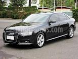 Foto venta Auto usado Audi A4 2.0 T FSI Ambition Multitronic (211Cv) (2012) color Negro precio $870.000