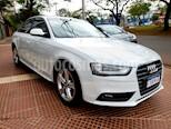 Foto venta Auto usado Audi A4 2.0 T FSI Ambition Multitronic (211Cv) (2013) color Blanco precio $1.150.000