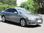 Foto venta Auto usado Audi A4 2.0 T FSI Ambition Multitronic  color Gris precio $950.000