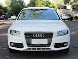 Foto venta Auto usado Audi A4 2.0 T FSI Ambition Quattro S-tronic color Blanco precio $650.000