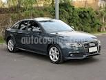 Foto venta Auto usado Audi A4 2.0 T FSI Ambition Quattro S-tronic (2011) color Gris Cuarzo precio $680.000