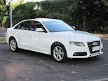 Foto venta Auto usado Audi A4 2.0 T FSI Ambition S-Tronic Quattro (211Cv) color Blanco Ibis precio $690.000