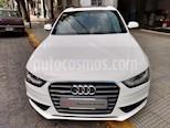 Foto venta Auto usado Audi A4 2.0 T FSI Quattro S-Tronic (2013) color Blanco Ibis precio u$s28.000