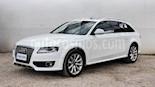 Foto venta Auto usado Audi A4 2.0 T FSI Quattro S-Tronic (2012) color Blanco precio $900.000