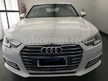 Foto venta Auto usado Audi A4 2.0 T FSI (2017) color Blanco precio $41.000