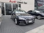 Foto venta Auto usado Audi A4 2.0 T S Line (190hp) (2018) color Azul precio $535,000