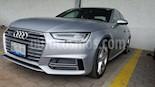 Foto venta Auto usado Audi A4 2.0 T S Line Quattro (252hp) (2017) color Plata Hielo precio $489,900