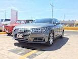 Foto venta Auto usado Audi A4 2.0 T Select (190hp) (2018) color Gris precio $500,000